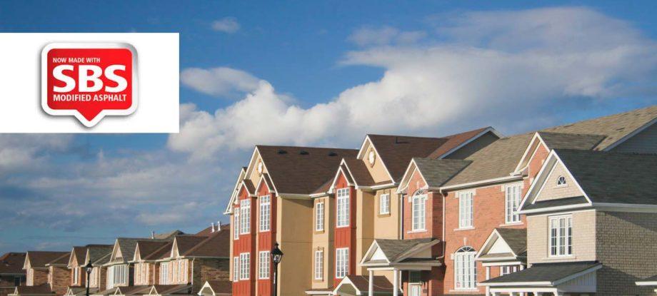 Residential Roofing Saskatoon