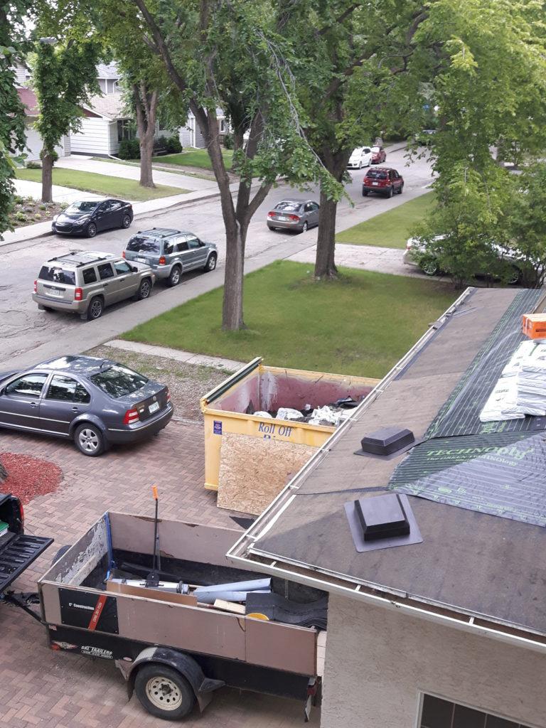 Roofer Saskatoon